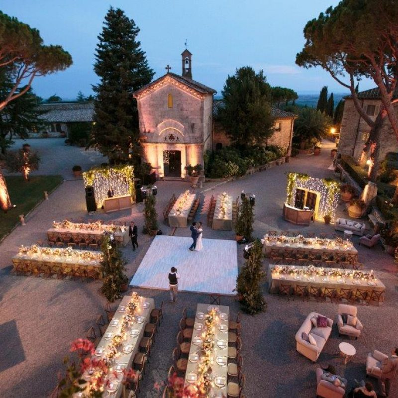 Sara Mazzei Events Creation design, plan and produce luxury events