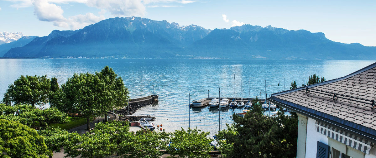 organize events and boat parties on the lakes of switzerland